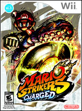 Mario Strikers Charges