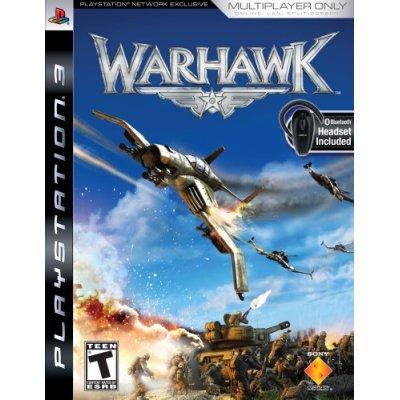 Warhawk Box